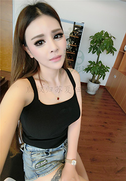 [美女自拍] 网络红人苏夏妞妞最新微博自拍图集 (第二季)