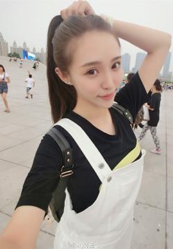 [美女自拍] 北影校花清新美女孙童心 (第一季)