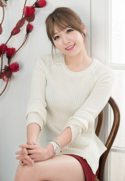 [美女写真] 韩国汽车模特李恩慧性感个人写真 (第五季)